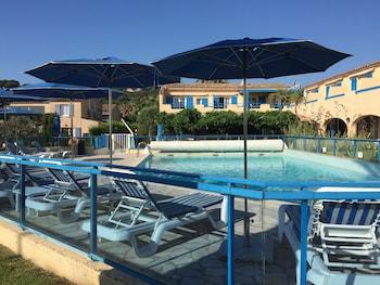 Hotel - Citotel La Nartelle