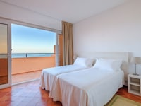Apartment, 2 Bedrooms, Sea View