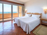 Club Apartment, 1 Bedroom, Sea View