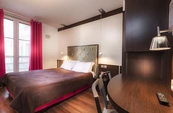 Hotel - Hotel du Parc
