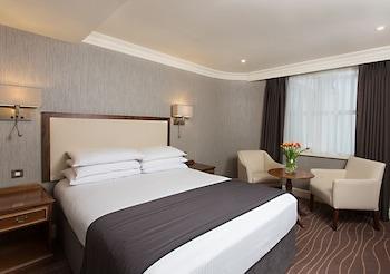 Hotel - Albany House