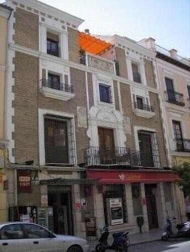 Hostal Colón, Málaga