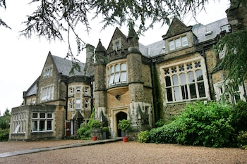 Hotel - Hartsfield Manor