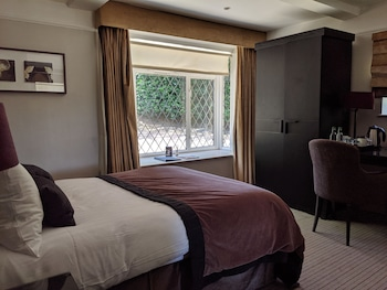 Standard Double Room, Lodge Building