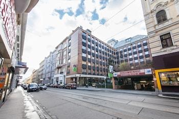 Novum Hotel Kaffeemühle Wien