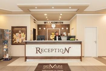 Hotel - Novum Hotel Kaffeemühle