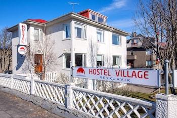 Hotel - Reykjavik Hostel Village