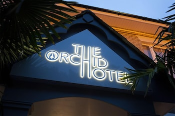 Hotel - The Orchid Hotel
