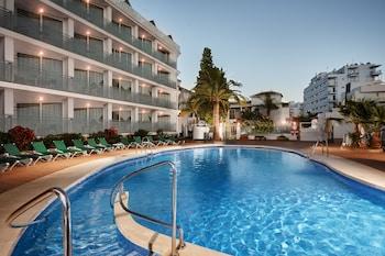 Hotel - Hotel Villa Flamenca