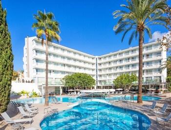 Hotel - JS Sol de Alcudia