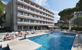 Hotel - Medplaya Hotel Monterrey