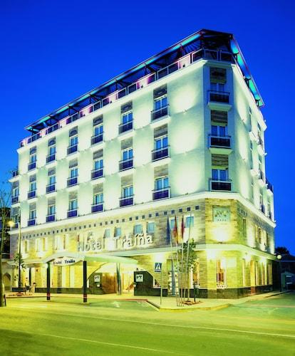 Lo Pagan - Hotel Traíña - z Poznania, 14 kwietnia 2021, 3 noce