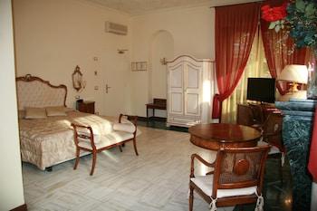 Hotel - Hotel Alessandro Della Spina