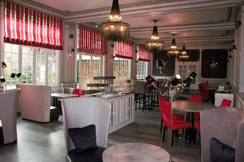 . Brit Hotel Limoges Centre Gare