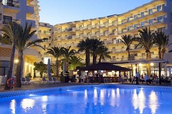 Hotel Cap Negret trip planner
