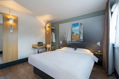 . B&B Hotel Auray Carnac