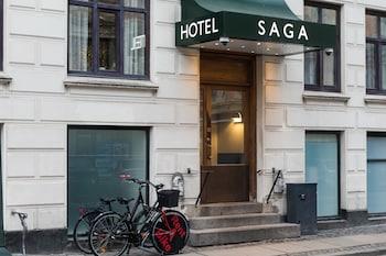 Hotel - Saga Hotel