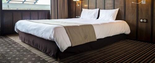 . Brit Hotel Saint-Brieuc