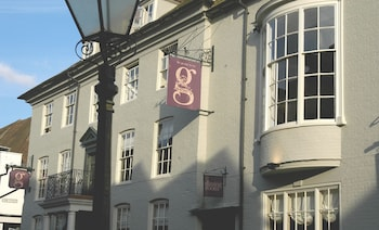 Hotel - The George in Rye