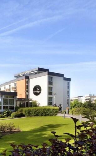. Hôtel Diana Restaurant & Spa