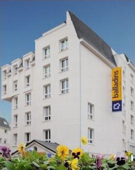 Hotel - urban by balladins Eaubonne