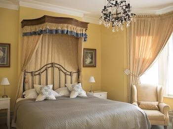 Hotel - Albert & Victoria