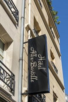 Hotel - Hôtel Albe Bastille