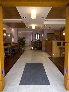 Hotel - Hôtel de la Rade