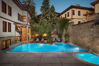 Hotel - Dogan Hotel by Prana Hotels & Resorts