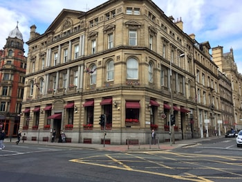 Hotel - Sir Thomas Hotel