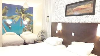 Hotel - La Vieille France