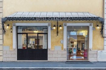 Hotel - Hotel Caracciolo