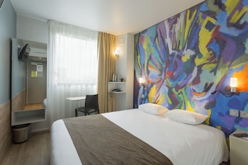 Hotel - Hotel The OriginalsTorcy Codalysa (ex Inter-Hotel)