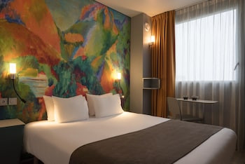 Hotel The Originals Torcy Codalysa
