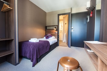 Chambre Simple - Standard - sans balcon