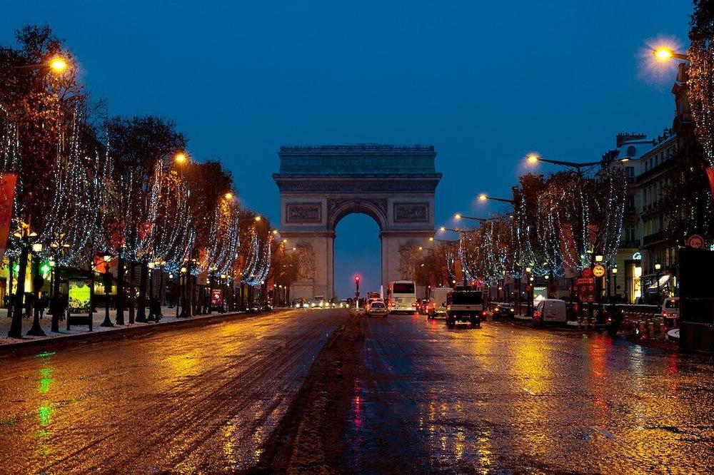 ホテル ドゥ パリ オペラ