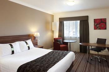 Oda, 1 Çift Kişilik Yatak, Sigara İçilmez (2 Persons)