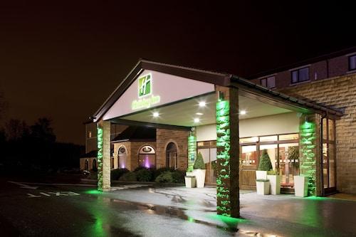 Barnsley - Holiday Inn Barnsley - z Poznania, 23 kwietnia 2021, 3 noce