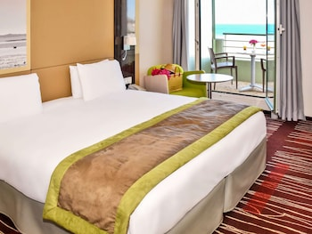 Privilege, Superior Room, 1 Twin Bed, Terrace, View