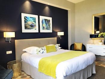 Large Suite Terrace