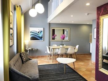Hotel - Domaine de Crécy