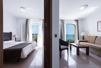 Hotel - Toboso Apar-Turis