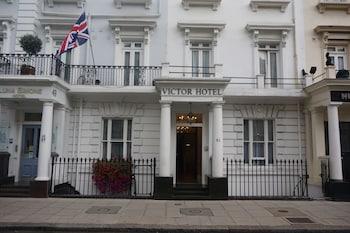 Hotel - Victor Hotel London Victoria