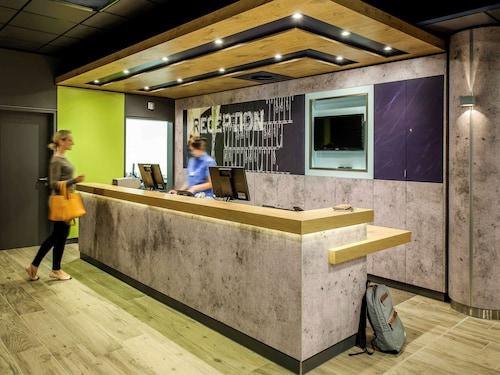 . Ibis Budget Bourgoin Jallieu Centre