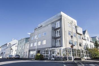 Hotel - Hotel Odinsve