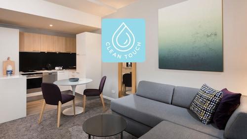 Kopenhaga - Adina Apartment Hotel Copenhagen - z Poznania, 19 marca 2021, 3 noce