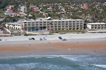 濱海海灘旅舍飯店 Makai Beach Lodge