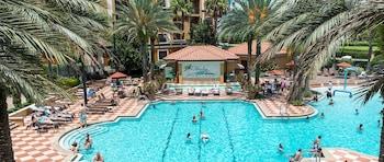 奧蘭多弗羅里戴斯度假飯店 Floridays Resort Orlando