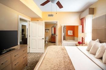 Suite, 3 Bedrooms