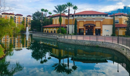 Floridays Resort Orlando image 40